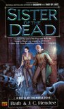 Sister of the Dead (Noble Dead, Series 1, #3)