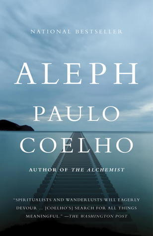 Aleph - Paulo Coelho epub download and pdf download