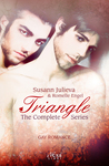 Triangle: The Complete Series (Triangle, #1-4)