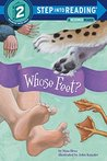 Whose Feet? (Step into Reading)