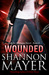 Wounded (Rylee Adamson #8)