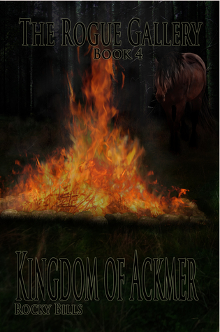 Kingdom of Ackmer by Rocky Bills