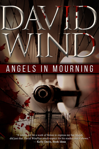 Angels In Mourning by David Wind