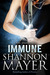 Immune by Shannon Mayer