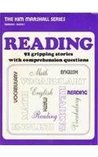 Reading: 92 Gripping Stories With Comprehension Questions