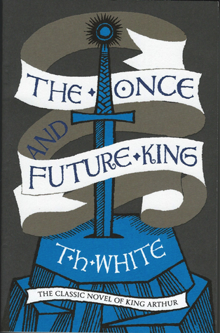 a review of th whites novel the once and future king The paperback of the the once and future king by t h white at editorial reviews t h white first gained to me that small-time fantasy books can provide just as many hours of entertainment as any other popular book t h white's the once and future king is a book i recommend.