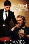 Third Chances (Parker Brothers #1)