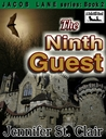 The Ninth Guest (Jacob Lane, #2)