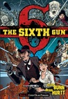The Sixth Gun, Vol. 1: Cold Dead Fingers
