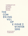 The Coming Envelope: Issue 2, Winter 2010