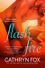 Flash Fire (Firefighter Heat #3)