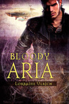 Bloody Aria (The Laitha Chronicles #2)