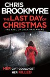 The Last Day of Christmas: The Fall of Jack Parlabane