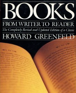 Books from Writer to Reader