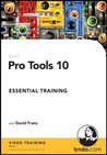 Pro Tools 10 Essential Training