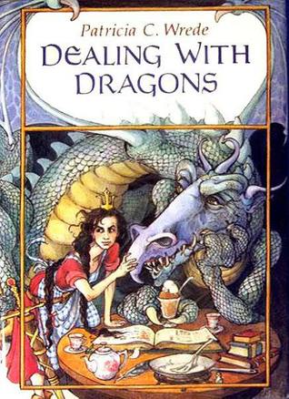 Dealing with Dragons by Patricia C. Wrede