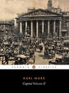 Capital, Vol 2 by Karl Marx