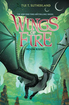 Moon Rising (Wings of Fire, #6)