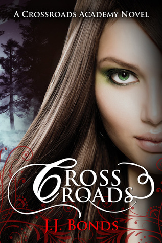 Crossroads by J.J. Bonds