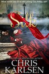 Silk (The Bloodstone, #1)