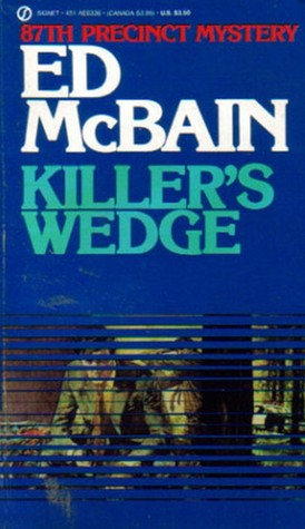 Killer's Wedge by Ed McBain
