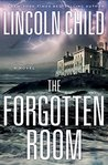 The Forgotten Room (Jeremy Logan, #4)