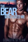 The Bear Who Loved Me (Shifters, Inc., #4)