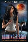 Hunting Season (The Twenty-Sided Sorceress Book, #4)