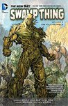 Swamp Thing, Vol. 5 by Charles Soule