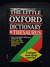 The Little Oxford Dictionar...