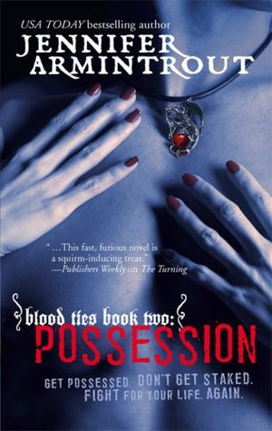 Possession by Jenny Trout