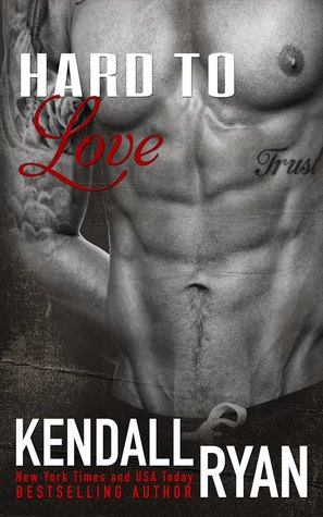 Hard to Love (Hard to Love, #1)