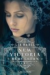Rébellion: New Victoria, T2 (Romans adolescents)