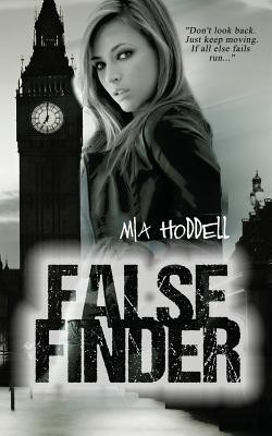 False Finder by Mia Hoddell