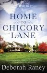 Home to Chicory Lane (Chicory Inn #1)