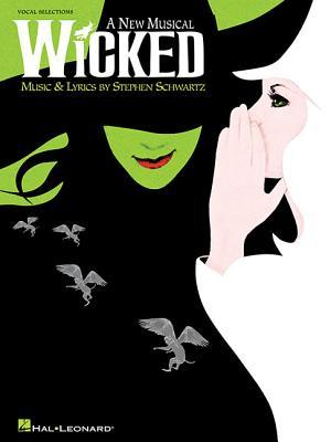 Wicked: A New Musical, Vocal Selections
