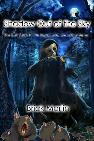 Shadow Out of the Sky by Brick Marlin