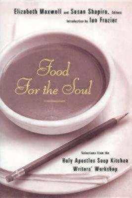 Food for the Soul by Elizabeth Maxwell