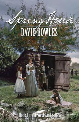 Spring House by David Bowles