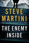 The Enemy Inside (Paul Madriani, #13)