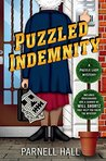 Puzzled Indemnity: A Puzzle Lady Mystery (Puzzle Lady Mysteries Book 16)