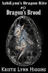 AabiLynn's Dragon Rite #0 Dragon's Brood: Egg Hatchlings' Ritual - Prequel Teaser (Dragon Rite Fantasy Action Adventure Sword and Sorcery Series Book 1)