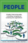 People: A leader's day-to-day guide to building, managing and sustaining lean organizations: People