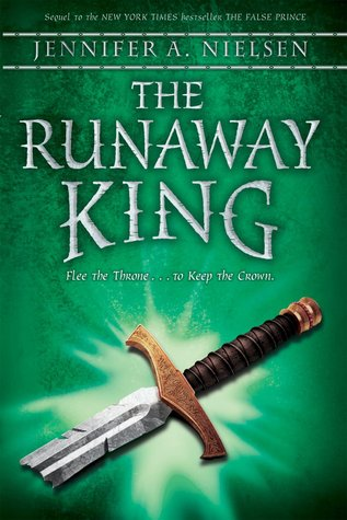 > the runaway king