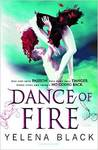 Dance of Fire (Dance of Shadows, #2)