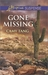 Gone Missing by Camy Tang