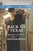 Back to Texas (Welcome to Ramblewood #5)