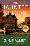 The Haunted Season: A Max Tudor Mystery (A Max Tudor Mystery, #5)