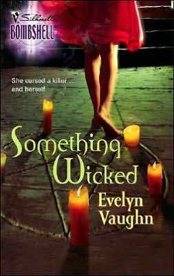 Something Wicked (The Grail Keepers #3)