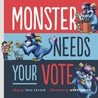 Monster Needs Your Vote